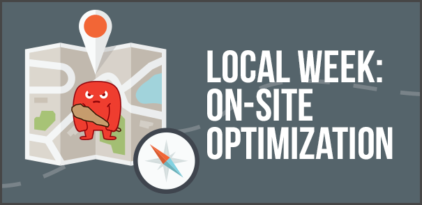 On Site Optimization & How To Optimize Your Google Plus+ Page