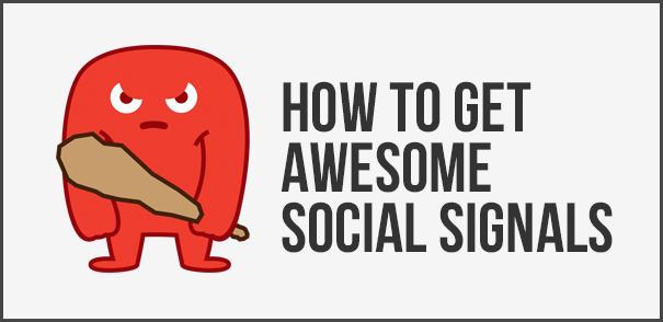 awesome social signals