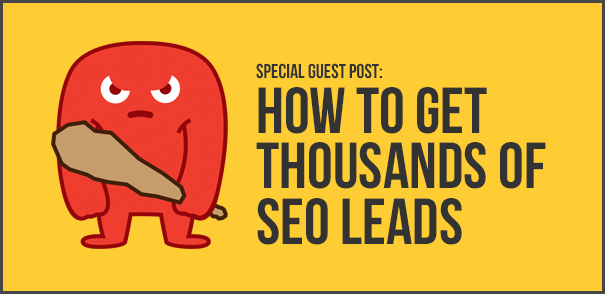 How To Get SEO Leads