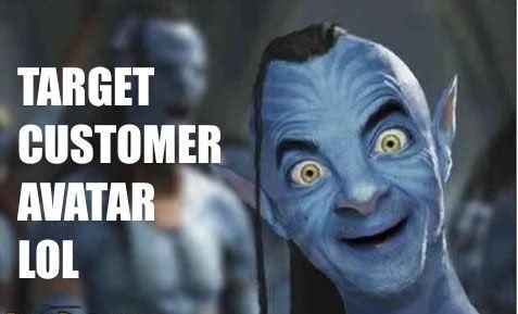 Target Customer Avatar