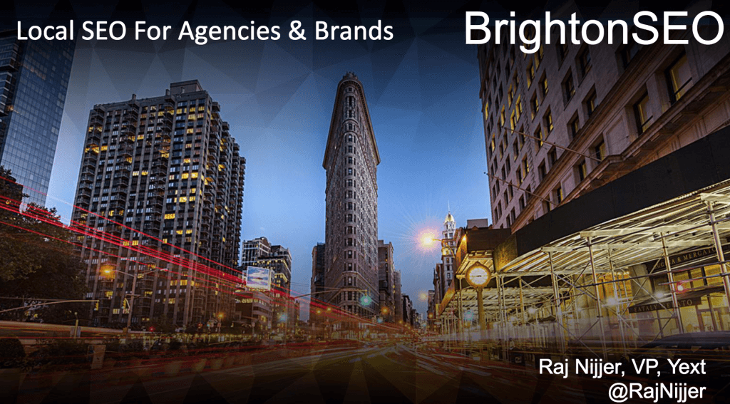 Why Local Search Is Essential for Brands And Agencies Who Serve Them
