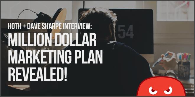 Dave Sharpe Interview