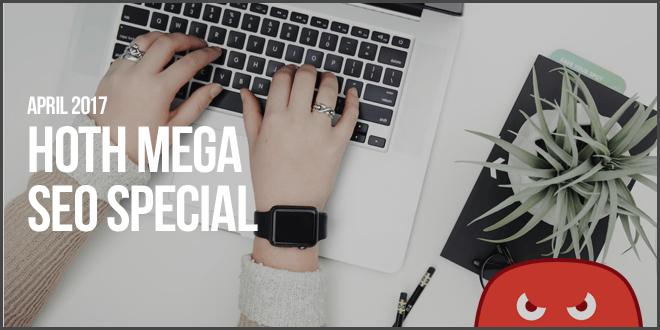 HOTH Mega SEO Special