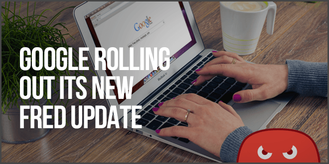 Google-fred-update