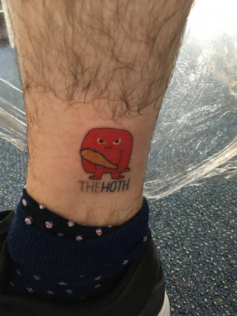 hoth tattoo contest submission 16