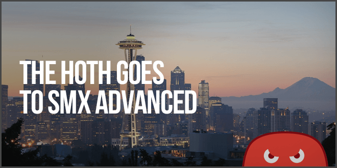 the hoth smx advanced
