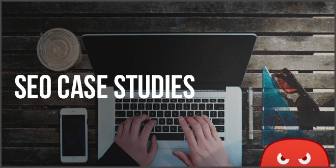 seo case studies