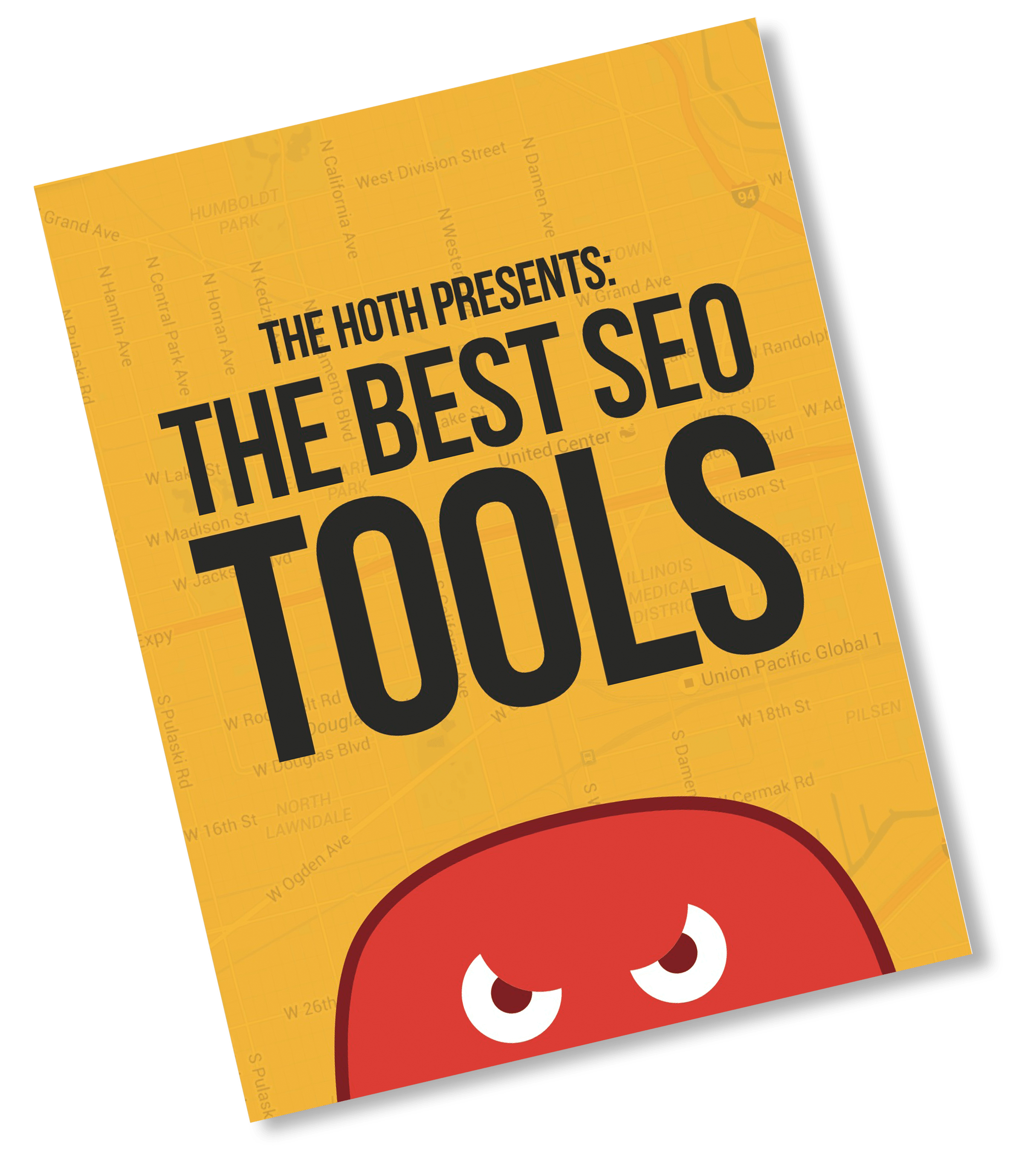 SEO Tools Guide