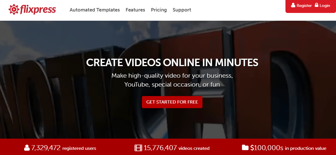 The Best Video Intro Maker Tools for YouTube - The HOTH