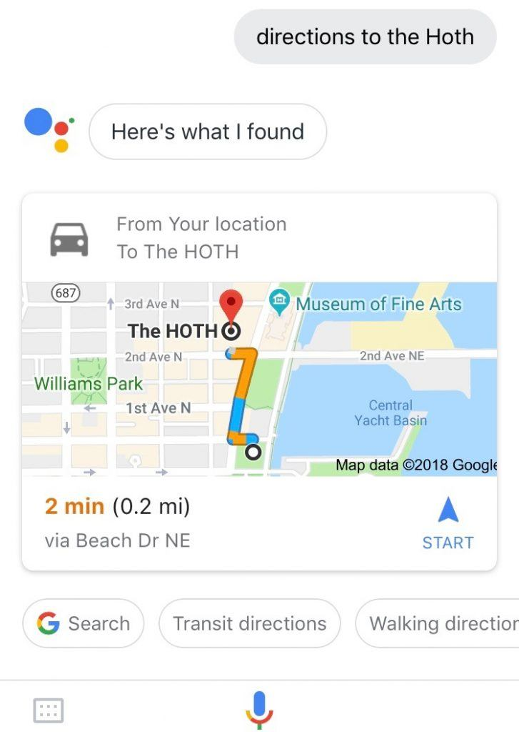 The Ultimate Guide to Voice Search SEO