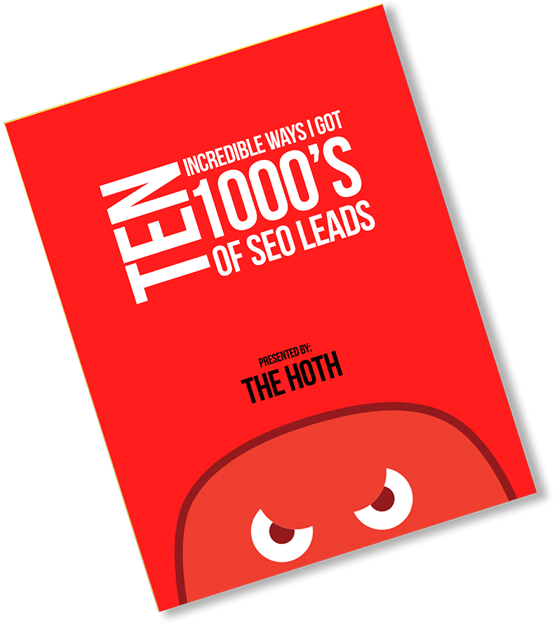 Seo Leads How I Generated Thousands Of B2b Leads
