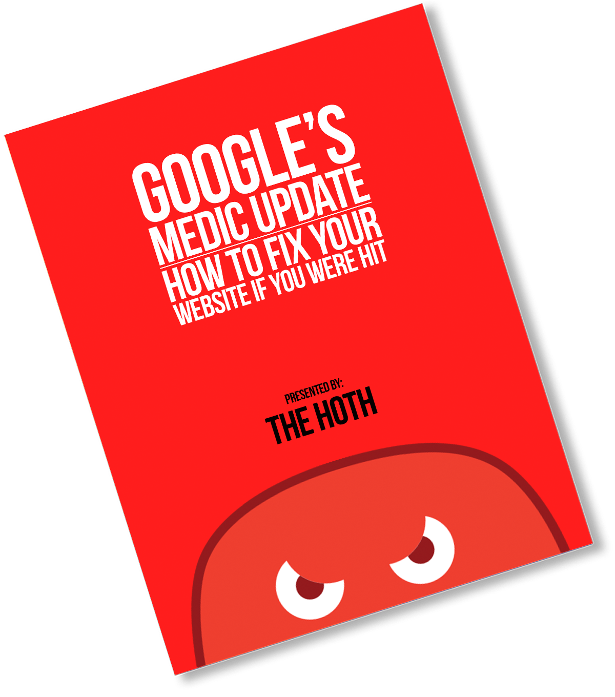 Google Medic Update Guide