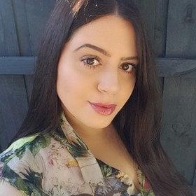 Natalie Athanasiadis