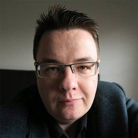 Patrick Langridge