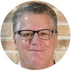 The HOTH Team - Jim O'Malley