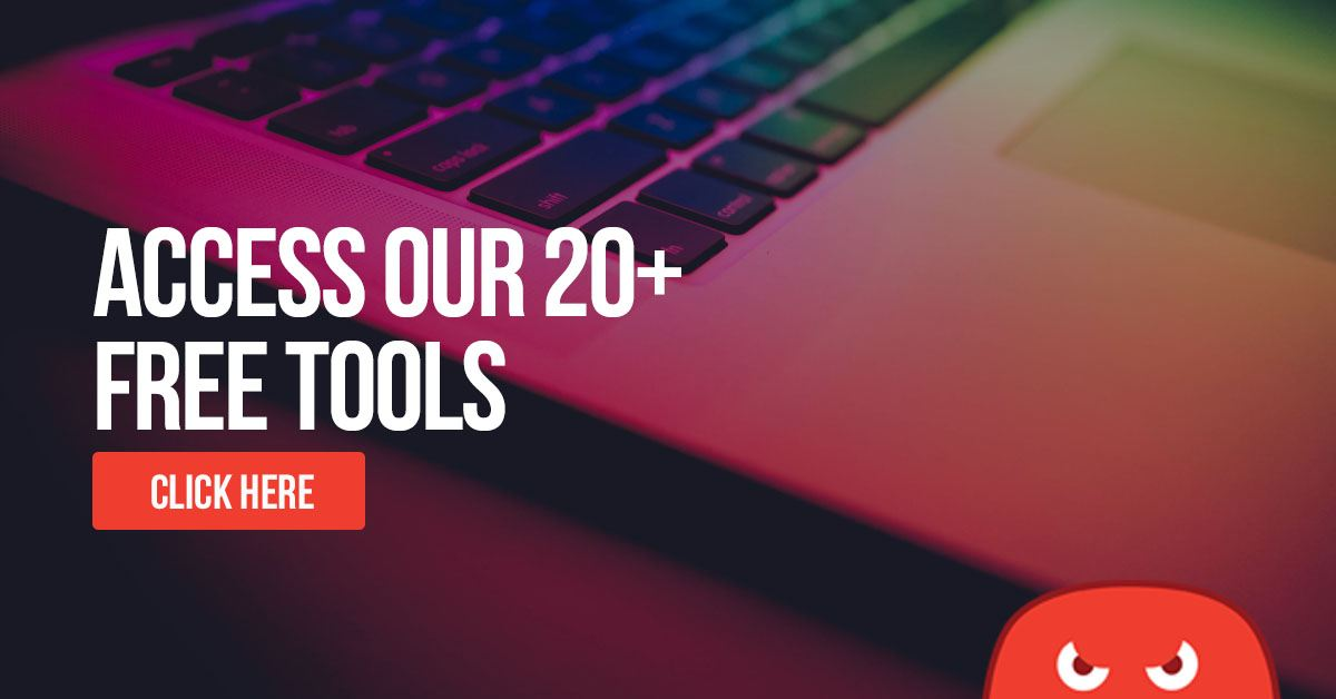 20+ FREE SEO Tools (Boost Your Traffic!) - 2018 Edition