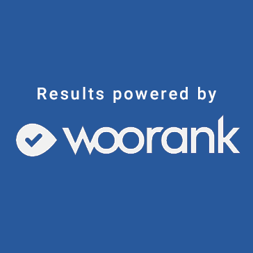 Results powered by Woorank