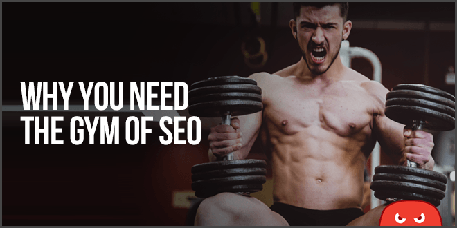 The SEO Gym