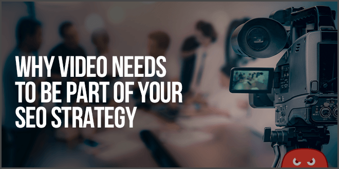 video production of a group, helpful video seo strategy