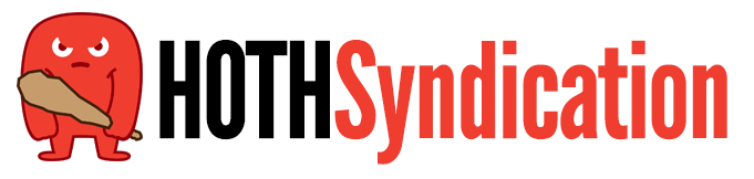 Content Syndication Service