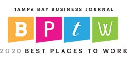 Best Places To Work - 2019