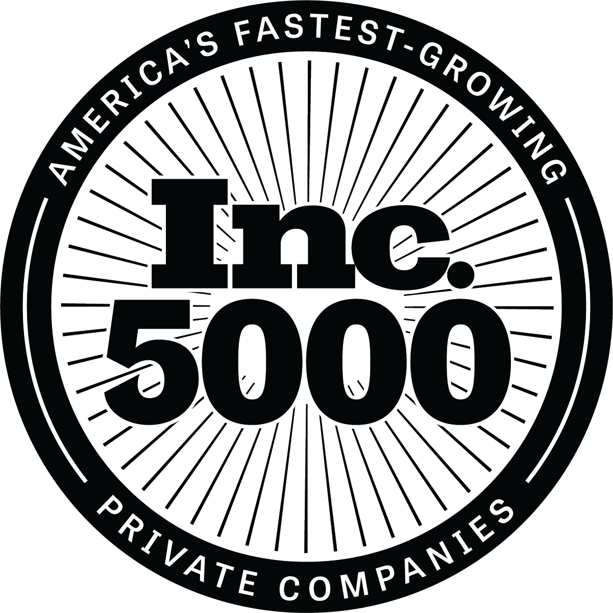 Fastest Growing Companies - 2020